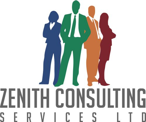 Zenith Consulting Services Ltd